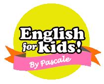 English for kids !