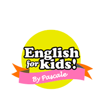 English for kids !